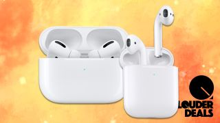 Best cheap AirPods deals in October 2021: AirPods Pro price plummets to just £199/$179