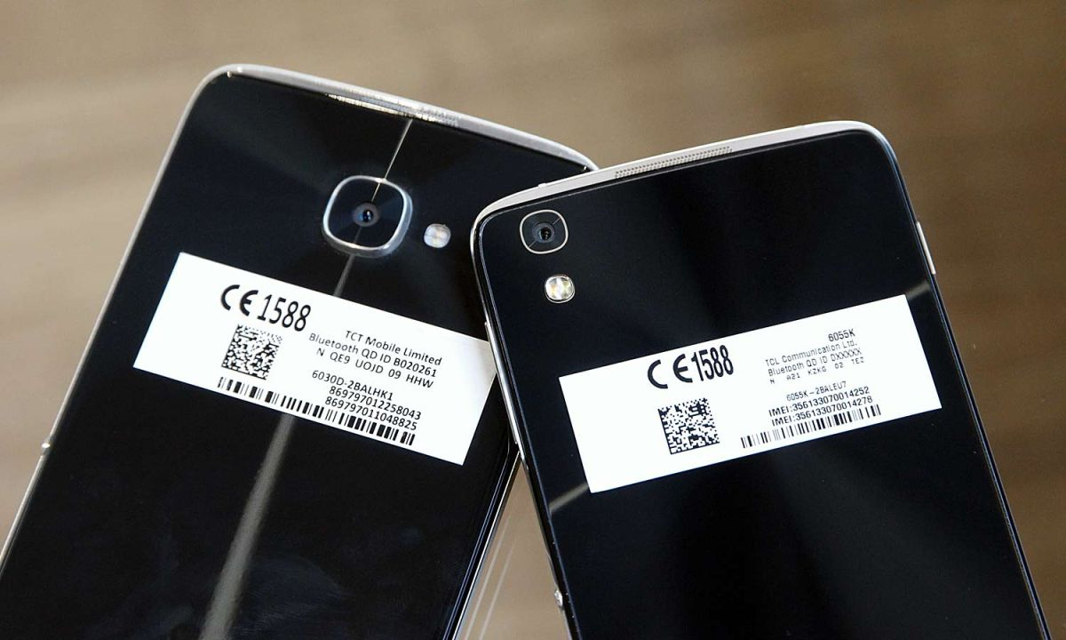 Alcatel's Idol 4 and 4s Bring the Boom | Tom's Guide