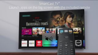 Best Smart TV 2018: SmartCast