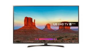 LG UK6400: Is this 4K TV deal any good?