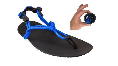 Xero Shoes Genesis running sandals