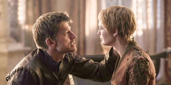 Jaime Lannister Cersei Lannister Game Of Thrones