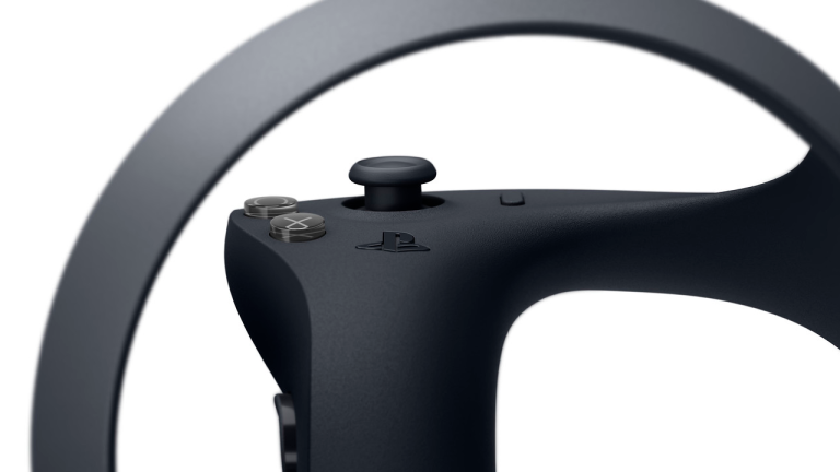 PS VR 2 controller