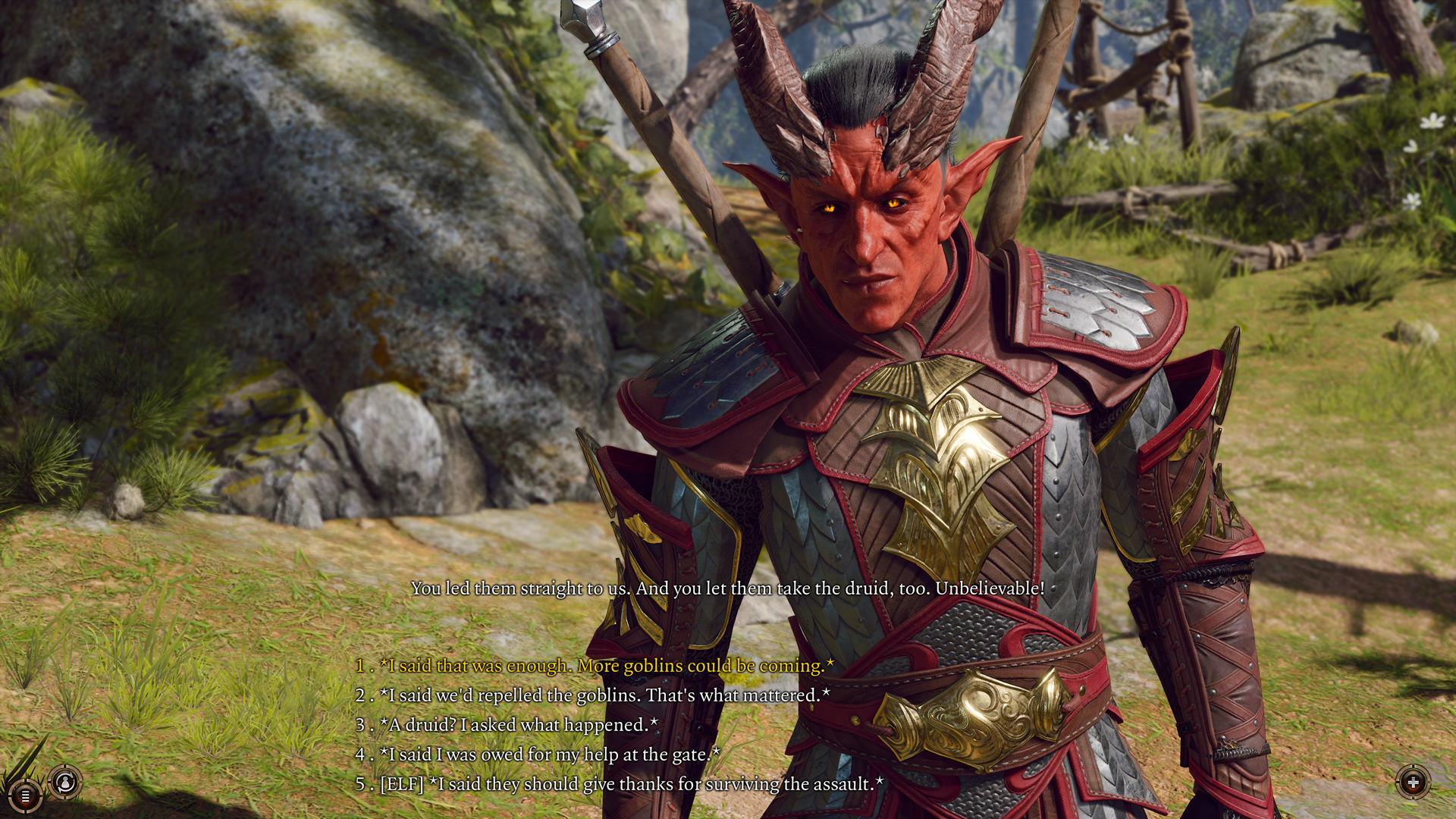 Baldur S Gate 3 Studio Teases More News In June Including Some For Divinity Gamesradar