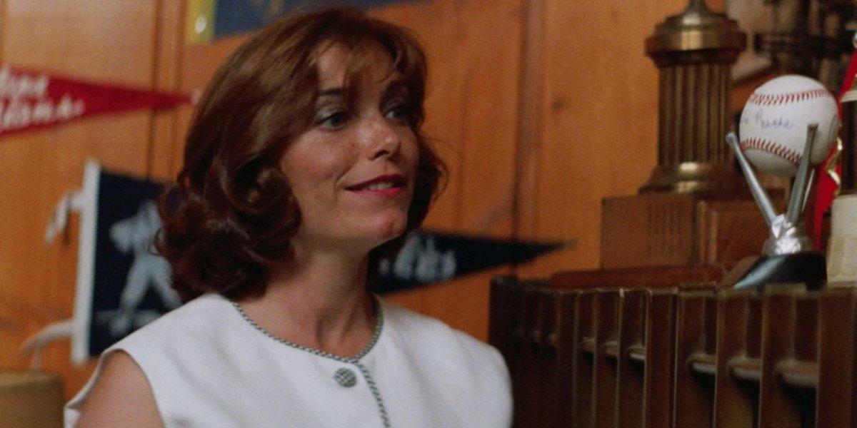 Karen Allen in The Sandlot