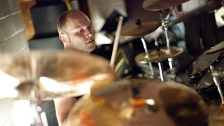 Bullet For My Valentine Make Drummer Jason Bowld A Full Time Member