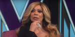 Watch Wendy Williams Hilariously Fart And Burp At The Same Time On Talk Show