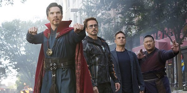 Why Avengers: Infinity War Will Feel A Little Like Game Of Thrones, According To The Writers