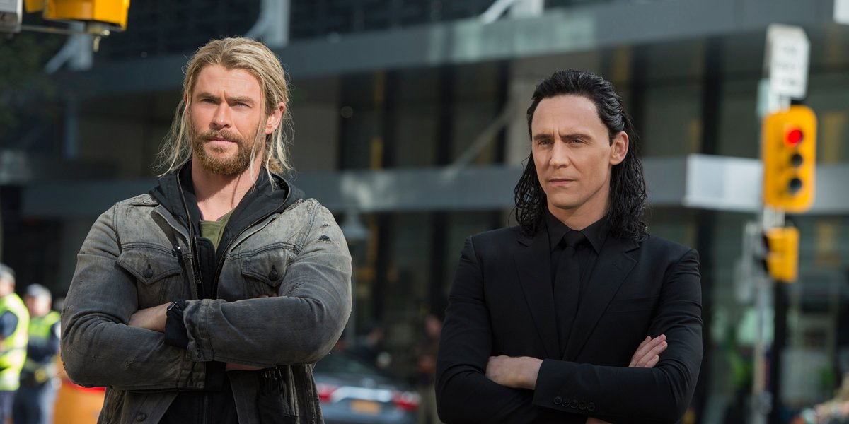 Tom Hiddleston watches his original Thor audition with Jimmy Fallon