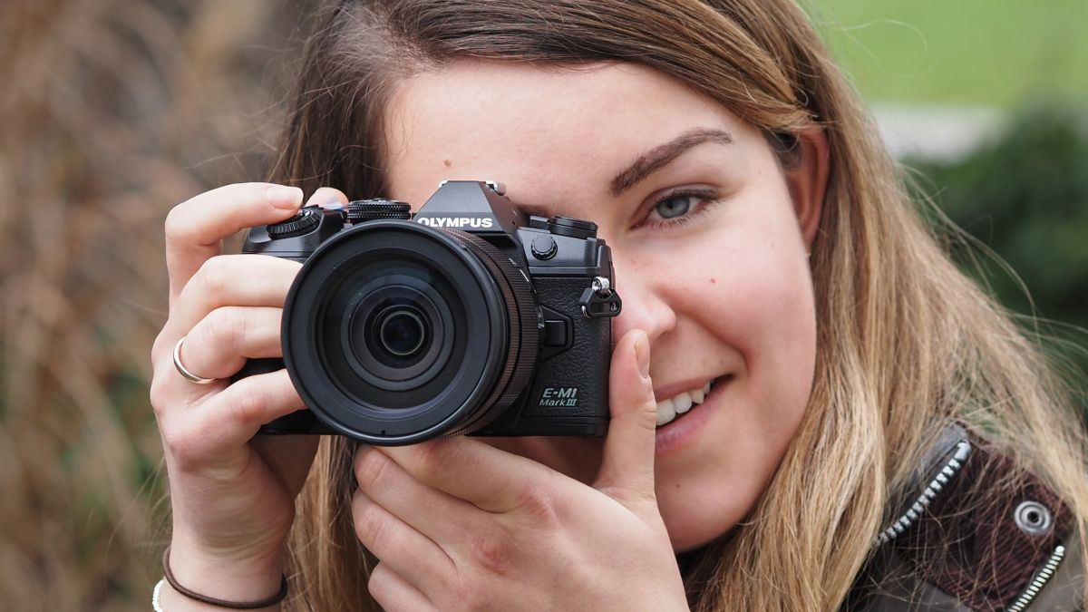 Hands on: Olympus OM-D E-M1 Mark III review