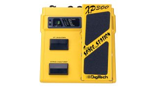 Classic Gear: DigiTech Space Station