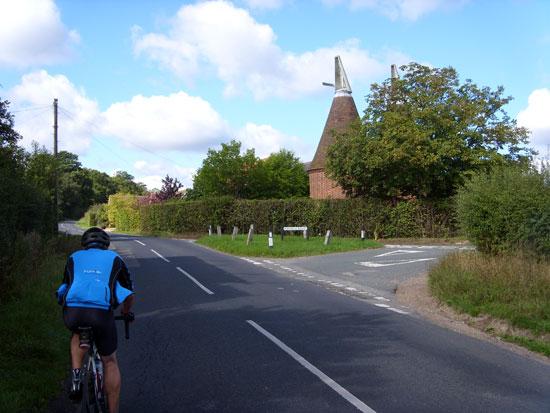 Circuit of Kent 2010