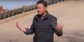Ex-Bachelor Host Chris Harrison's Alleged Feelings About His Exit From The ABC Franchise
