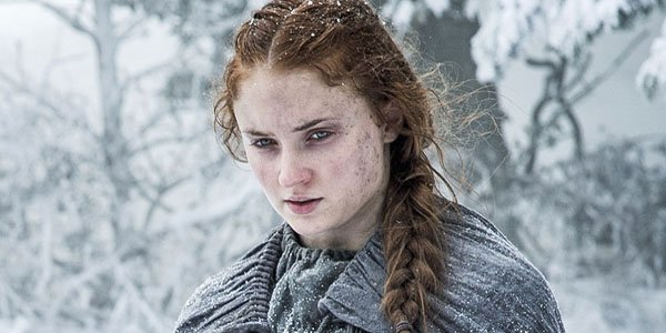 Why Game Of Thrones Was Hell For Sophie Turner S Hair Cinemablend