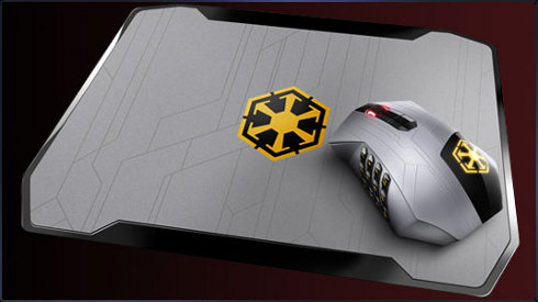 Star Wars: The Old Republic Razer Peripherals Now Available For Pre-Order #19847