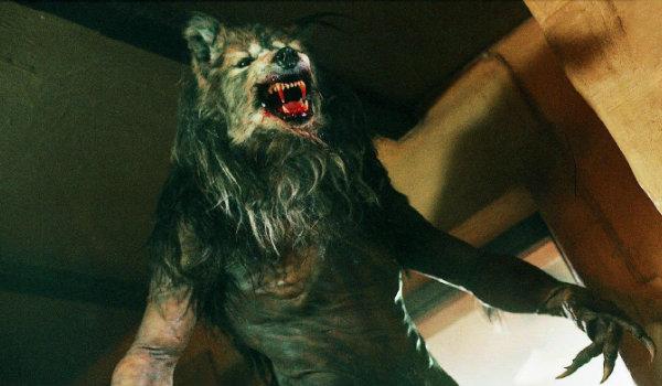 Dog Soldiers Werewolf