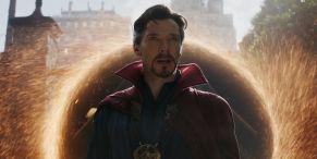 Doctor Strange 2: Why Loki's Head Writer Had So Much Fun Jumping Back Into The MCU With Sam Raimi