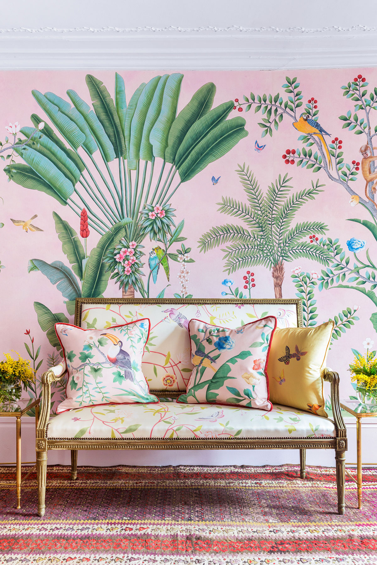 Image result for chinoiserie trend 2019
