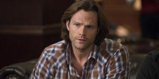 Sam Supernatural The CW