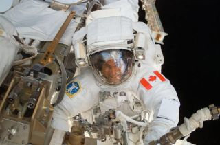 Astronauts Primed for Shorter Spacewalk at ISS
