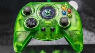 Xbox One The Duke