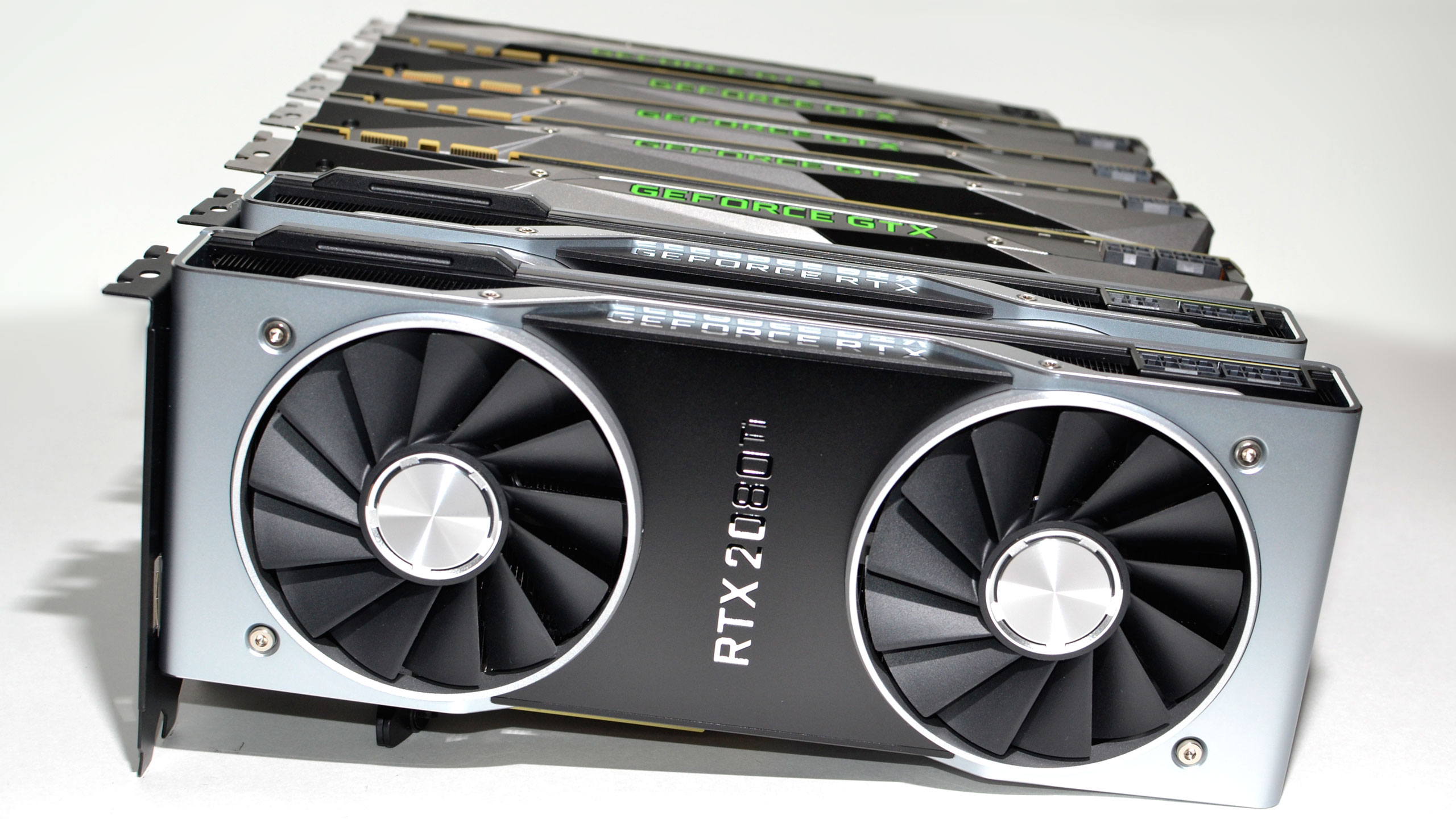 Nvidia Turing: everything you need to know about the new GPU
