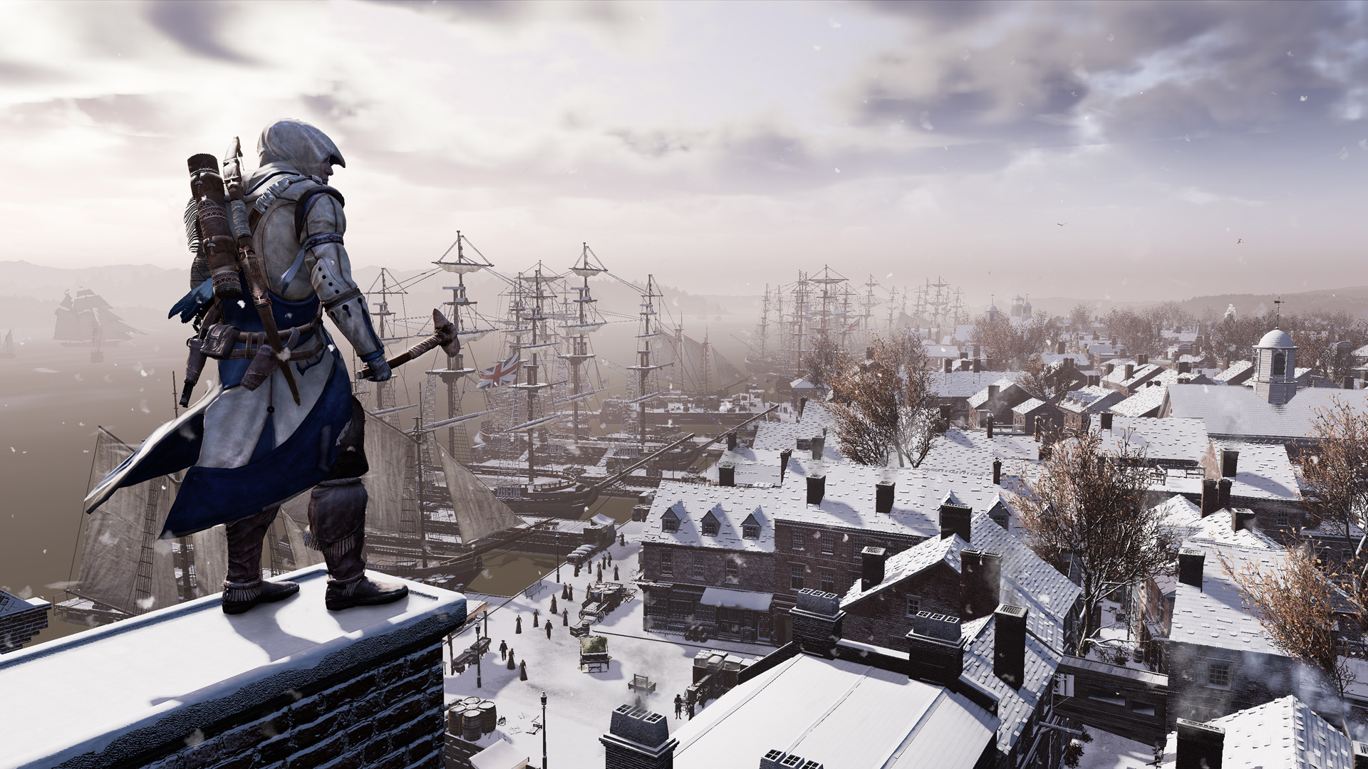 Assassin S Creed 3 Feather Locations Guide Find Them All And