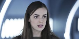 How Agents Of S.H.I.E.L.D.'s Elizabeth Henstridge Wants To Return To The Marvel Universe And The S.H.I.E.L.D. Legacy