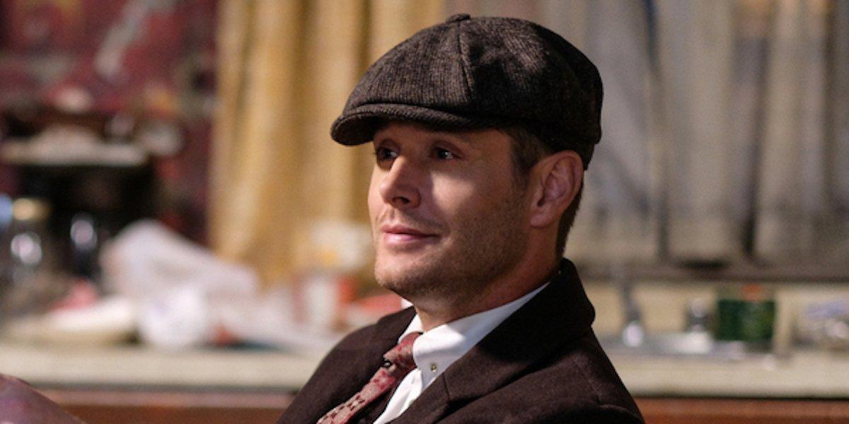 Jensen Ackles MICHAEL SUPERNATURAL