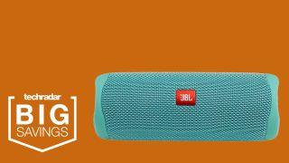 Jbl Bluetooth Speaker Deals Flip 5 Clip 3 Drop In Price Before Black Friday Techradar