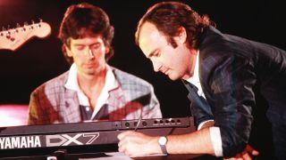 Genesis Yamaha DX7