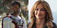 After Taking Over For Armie Hammer, Shotgun Wedding's Josh Duhamel Can't Stop, Won't Stop Praising Jennifer Lopez's Work On Set
