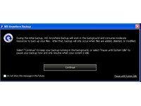 Auto-Backup - WD MyBook World Edition, Take 2 | Tom's Guide