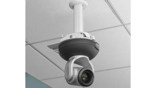 Vaddio Introduces QuickCAT Universal Suspended Ceiling Camera Mount