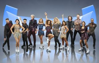 Dancing on Ice: The Final