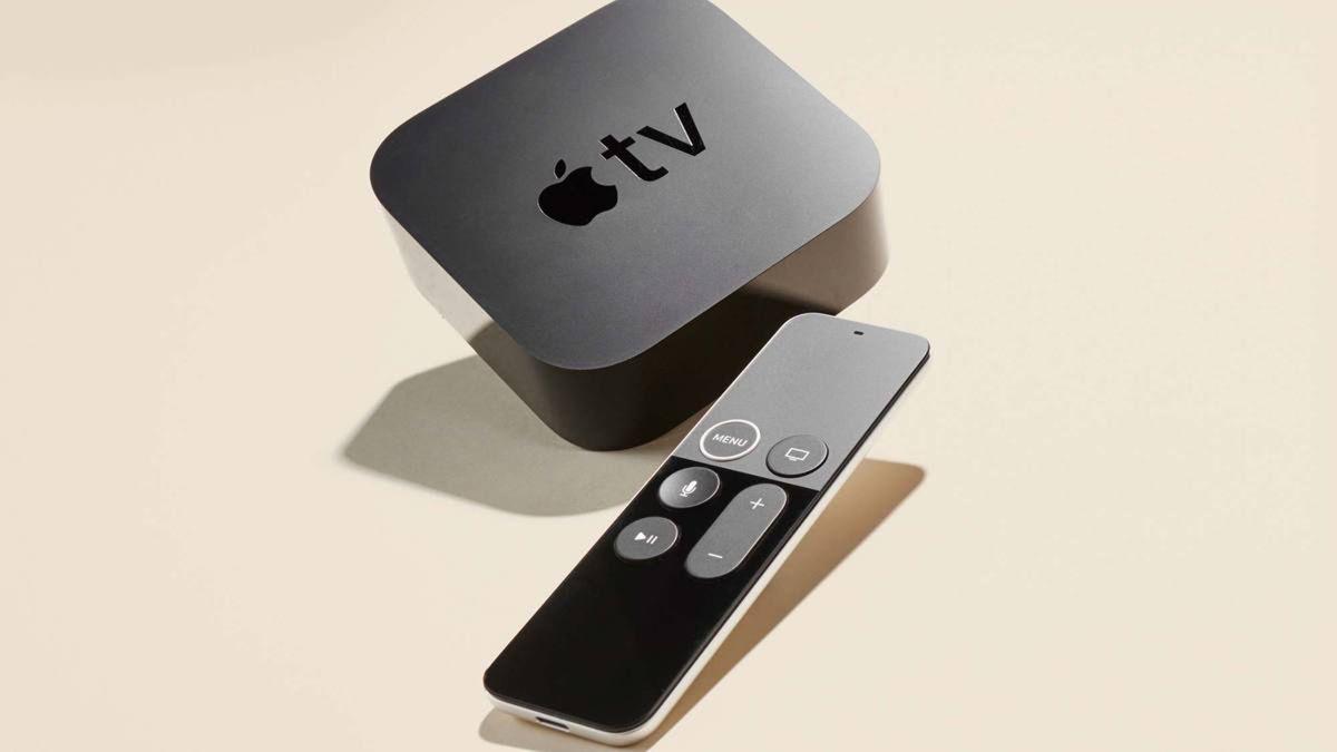 Apple TV 2021 leak just revealed surprise new remote