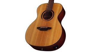 Luna Guitars Wabi Sabi Folk A/E