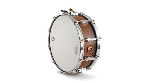 British Drum Co The Duke Snare Drum review