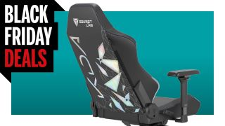 Black Friday gaming chair deals