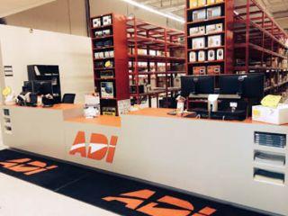 ADI Opens 100th Branch Location