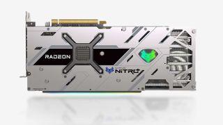 Sapphire RX 6800 XT Nitro +