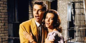 Why You Should Be Very Excited For Steven Spielberg's West Side Story Remake