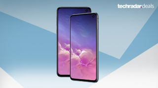 Samsung Galaxy S10e deals and plans