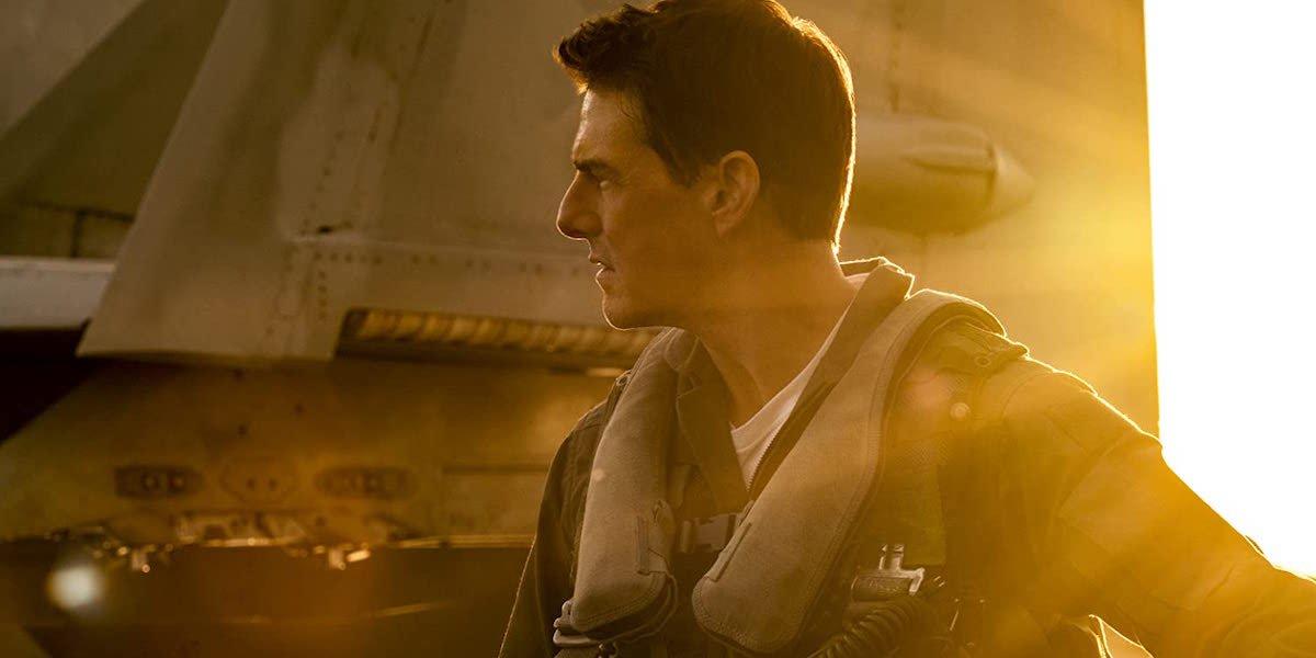 Tom Cruise Breaks Silence On Top Gun: Maverick's New Release Date
