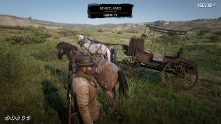 Red Dead Redemption 2 Cheats – every cheat code available to