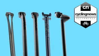 Best road seatposts