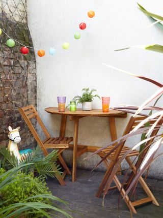 Dunelm garden furniture has 50% off RIGHT NOW | Real Homes
