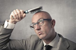 Hair Loss and Balding: Causes, Symptoms & Treatments | Live