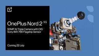 OnePlus Nord 2 fotocamera