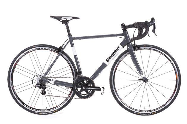 Condor Super Acciaio frameset review - Cycling Weekly